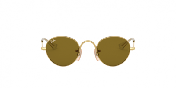 Sunglasses RAY-BAN Junior JUNIOR ROUND RJ9537S 223/3