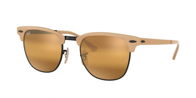 8f65a71caa1 Sunglasses RAY-BAN CLUBMASTER METAL RB3716 9157AG · Zoom