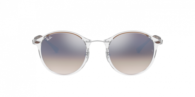 Ray Ban Round II Light Ray RB 4242-6289B7 99GTj