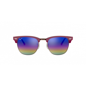 RAY-BAN CLUBMASTER RB3016 1222C2