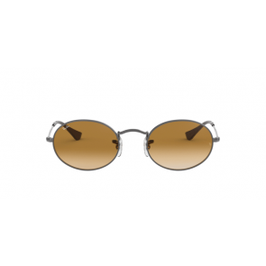 RAY-BAN OVAL RB3547N 004/51