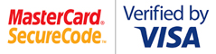 SecureCode / Verified by Visa